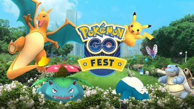 Pokemon Go's first official real world event sold out in half an hour, but you can still join in at home