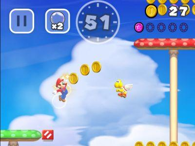 How to unlock every character in 'Super Mario Run'