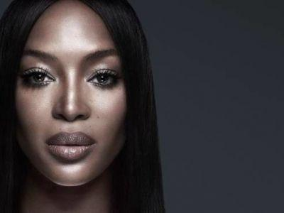 In Her First-Ever Beauty Campaign, Naomi Campbell Is the New Face of Nars