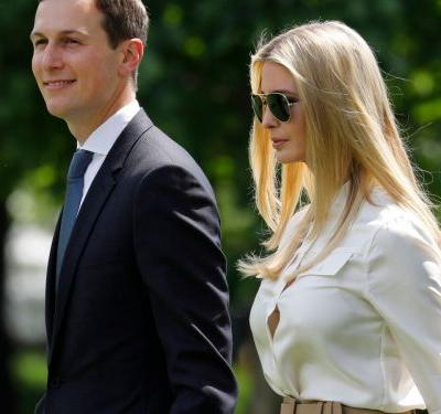 Ivanka Trump & Jared Kushner's Drama In Washington Is Unearthed