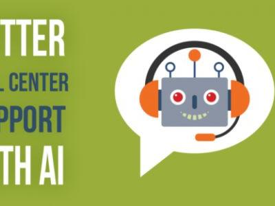 How Will Artificial Intelligence-Powered Customer Service Help Customer Support Agents?