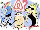 Why it pays to scrutinise the small print on Airbnb to avoid a lengthy dispute