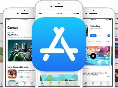 Apple Increases Over-the-Air App Store Download Limit to 200MB
