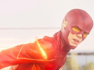 New Flash Trailer Reveals First Looks At Elongated Man And Danny Trejo's Breacher