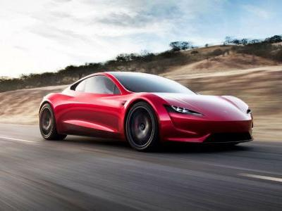 Tesla Roadster Goes From 0-60 MpH In 1.9 Seconds- Here's What That Looks Like