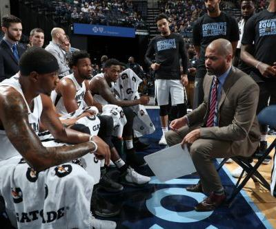 Report: Grizzlies Working On Deal To Make J.B. Bickerstaff New Head Coach