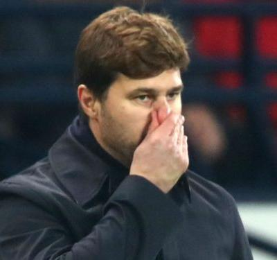 Loss to Man City a 'good experience' for Tottenham - Pochettino