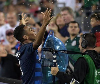 USMNT-Mexico 5 things we learned: Young Americans found a goal, kept their heads