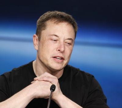 Elon Musk just revealed new details about Tesla's upcoming pickup truck