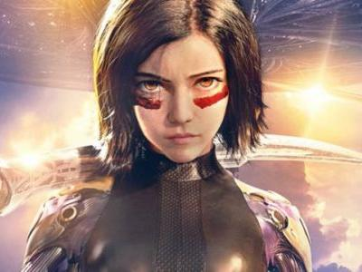 Alita: Battle Angel Offers Immersive Experience Ahead of Opening