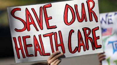 23mn Americans to lose health insurance by 2026 under GOP repeal of Obamacare - CBO