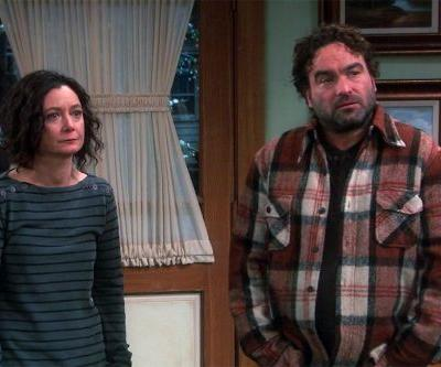 'Roseanne' Finally Revealed What Happened to David and Darlene
