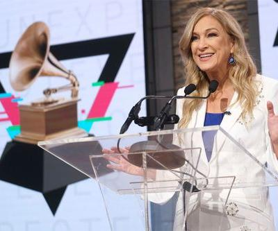 Grammys CEO Deborah Dugan put on 'administrative leave' just 10 days before show