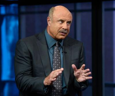 Dr. Phil accused of promoting treatment program in exchange for air time