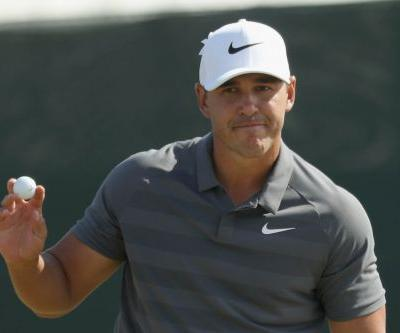 Brooks Koepka survives, makes it two straight US Open titles