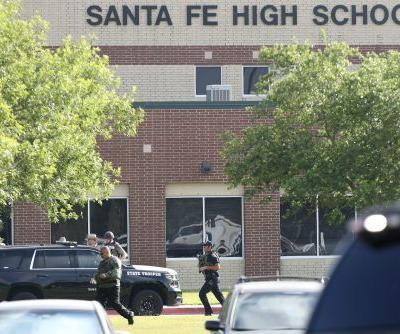 Texas high school shooting suspect identified