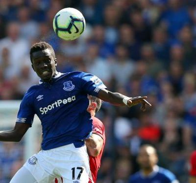 Everton's Idrissa Gueye faces late fitness test for Manchester City clash