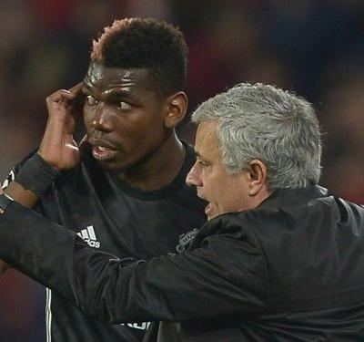 Neville: Better players than Pogba have been dropped by Man Utd