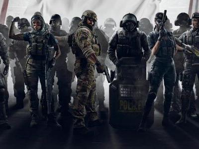 Rainbow Six Siege is getting a third year of broken windows and shattered walls