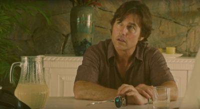 'American Made' Featurette: Tom Cruise Dabbles in Drugs, Guns and Money Laundering