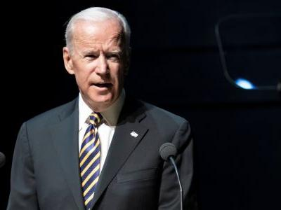 Joe Biden's second public accuser says his alleged behavior is 'not grandfatherly'