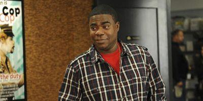 How Tracy Morgan's New Show Helped Him Ease Back Into Acting After His Major Accident