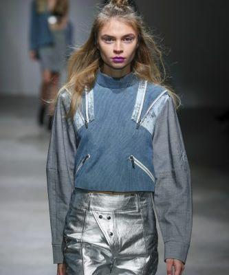 New York Fashion Week 2019: Unwonted Makes A Debut On The Runway