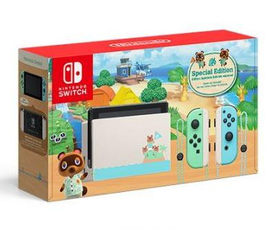 SwitchArcade Round-Up: 'Animal Crossing' Edition Switch Coming, 'Hypercharge: Unboxed' and Today's Other New Releases, the Latest Sales, and More