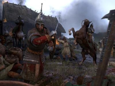 Kingdom Come Developer Details Future Updates, Save and Quit Option, Fix for Unresponsive R2 Trigger