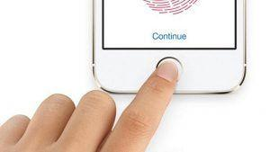 Apple May Drop Touch ID in the Next iPhone