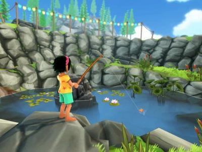 Summer in Mara has a Prologue demo to check out before launch