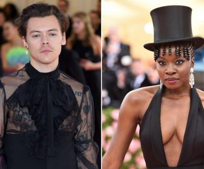 No, Met Gala, gender fluidity and camp aren't the same thing