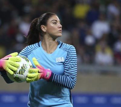 Hope Solo goes rogue: US shouldn't host 2026 World Cup