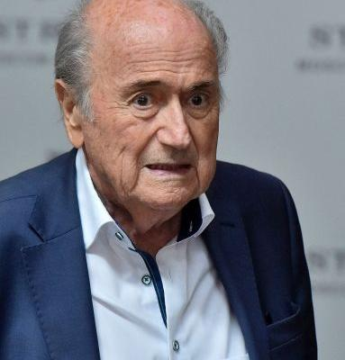 Former FIFA boss Blatter revels in visit to Putin, World Cup