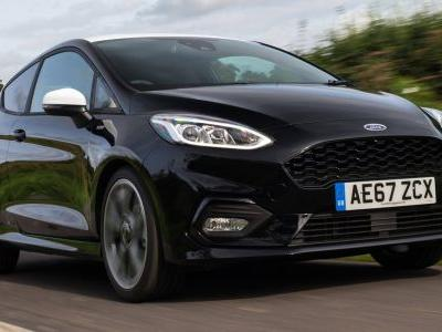 Brits Ditch White As Black Becomes Their New Favorite Car Color
