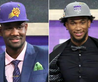 Breaking down the first-round picks in the NBA draft