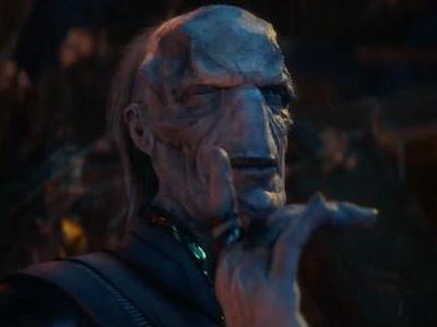 Avengers: Infinity War's Final Trailer Gives Us The Closest Look At Thanos' Black Order