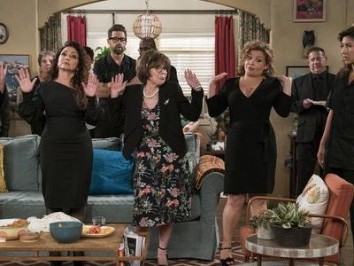One Day At A Time Trailer Brings Brooklyn Nine-Nine Guest Stars To Season 3