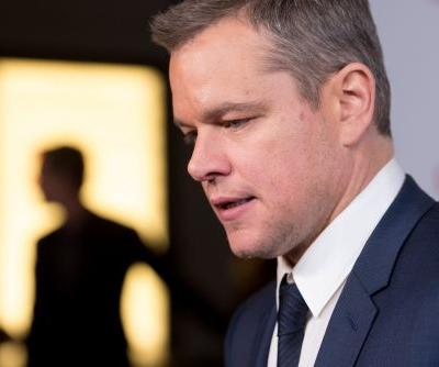 Matt Damon Just Got Himself Cancelled With These Gross Comments About Sexual Harassment