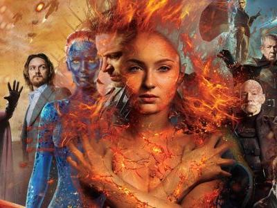 Sophie Turner Says X-Men: Dark Phoenix Is 'Revolutionizing' The Superhero Genre