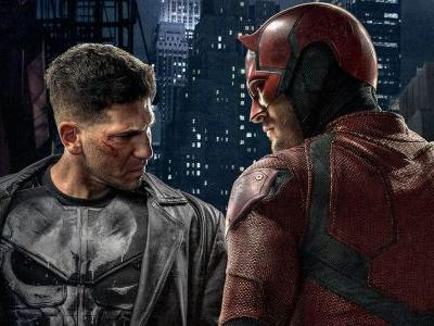How Daredevil Season 3 Builds Off Of The Punisher TV Show
