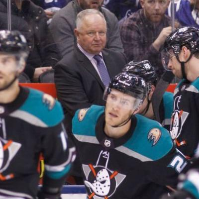 Randy Carlyle fired as Anaheim Ducks coach after 'unacceptable' str