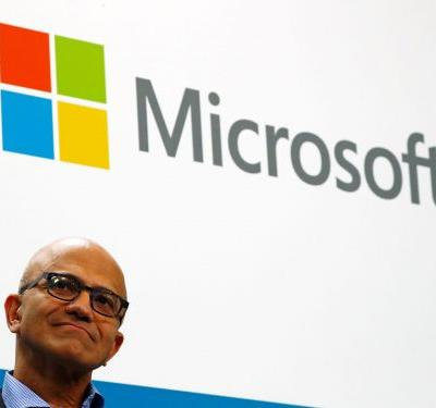 Microsoft CEO Satya Nadella suggests that LinkedIn Stories could be a new way for the tech titan to reach the 'younger population'
