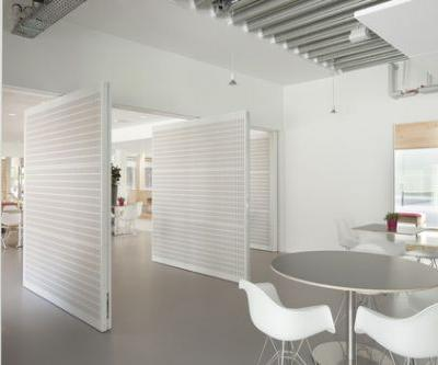 6 Ways to Enhance your Design with a Pivot Door