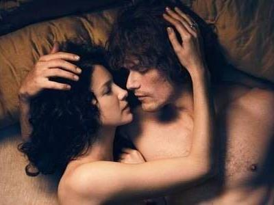 How Outlander's Sex Scenes Will Be Different In Season 4, According To One Star