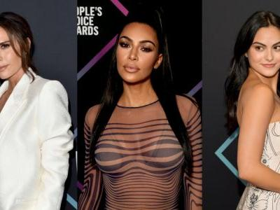 These Are The Best-Dressed Celebs From The 2018 People's Choice Awards And They Look Amazing!