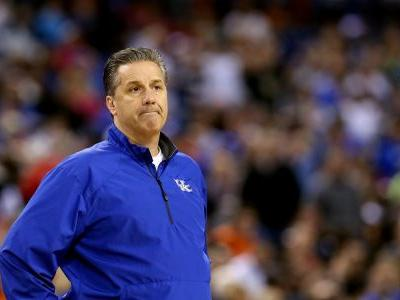 Kentucky Wildcats drop 10 spots in the AP Top 25 Poll after wild, back-and-forth overtime loss to unranked Seton Hall