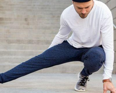 This company designs workout clothes that are nice enough to wear in public