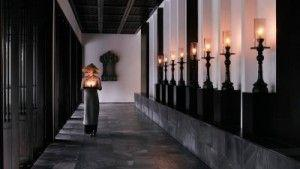 Four Seasons Resort The Nam Hai Switches Off for Earth Hour