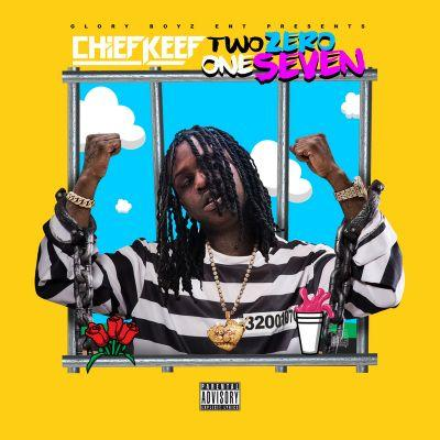 Chief Keef Storms Into the New Year with 'Two Zero One Seven'